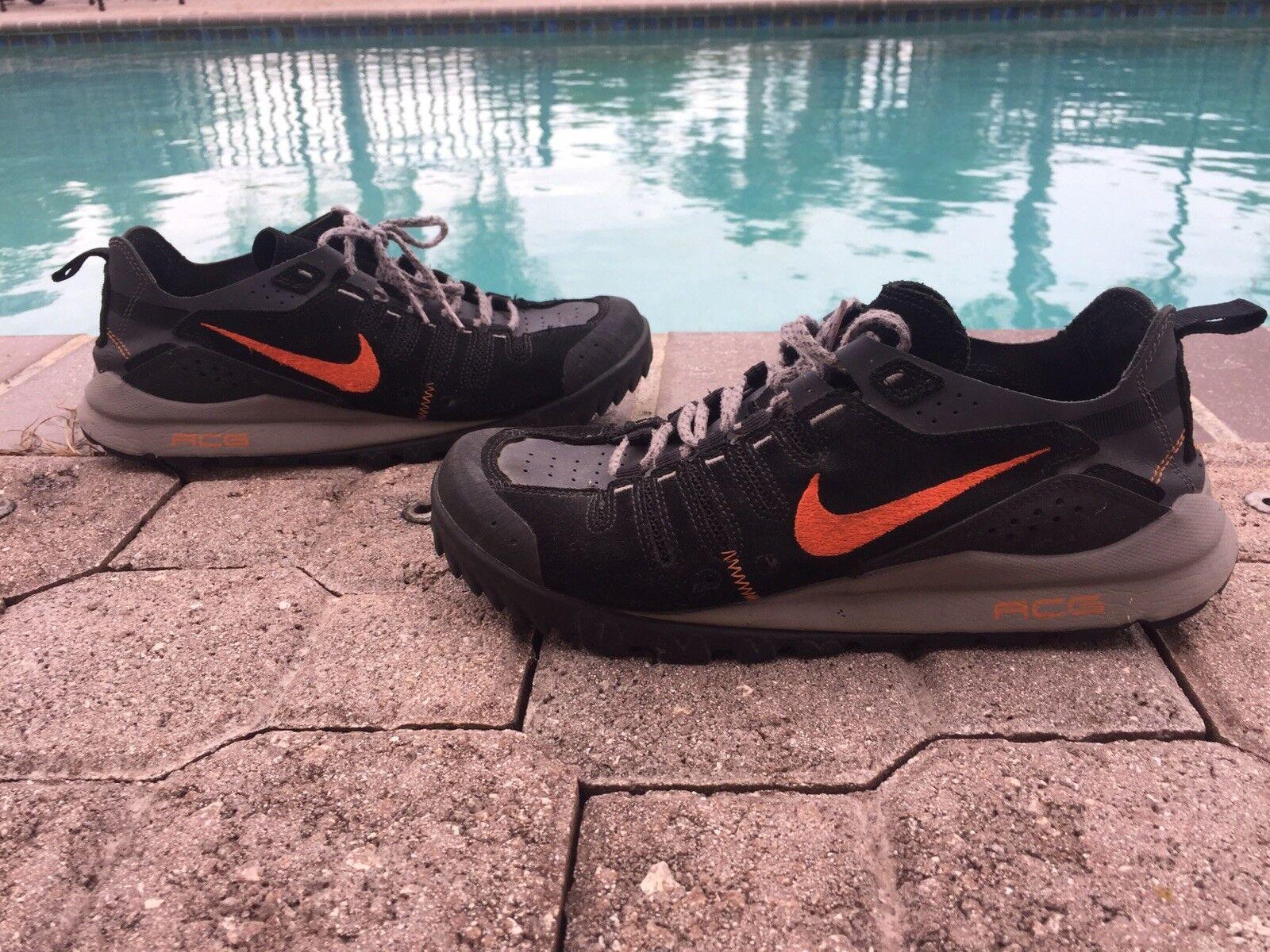 Nike  ACG Air Low Low Low Size 10.5 eb5373