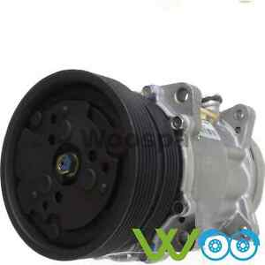 Klimakompressor-Alfa-Romeo-155-Gtv-Spider-2-5-3-0-V6-Turbo-Neu-89433