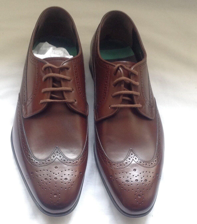 Paul Smith  Mens scarpe Watson Dark Tan.  tutti i prodotti ottengono fino al 34% di sconto