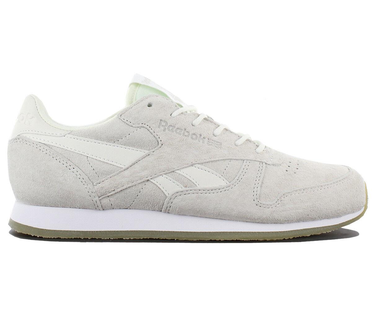 Reebok Classic Leather Crepe Sail Away Ladies Sneaker shoes Bd3017 Rbk Cl Lthr