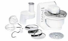 Artikelbild Bosch MUM4427 Weiss Küchenmaschine 500 Watt Neu OVP