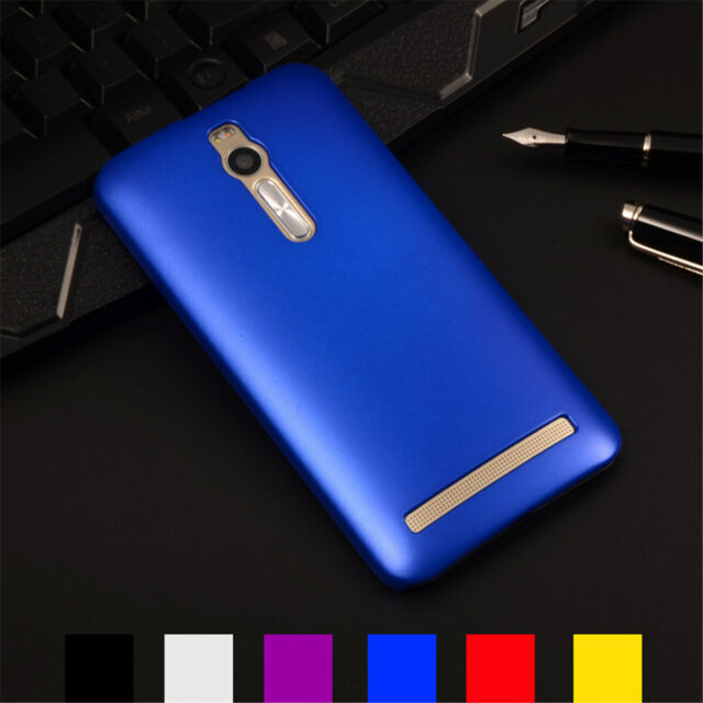 Ultra Slim Premium Hard PC Back Snap On Case Cover Skin For ASUS Zenfone Series