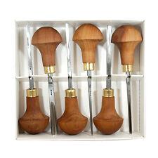 Pfeil Lino and Block Cutter Tool Set of 6 - Set C
