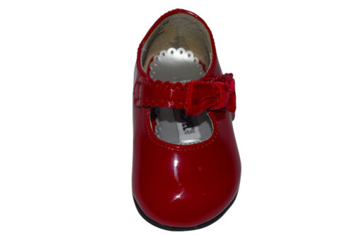 Infant//Toddlers Pat Shoes RACHEL SKU# OLIVIA