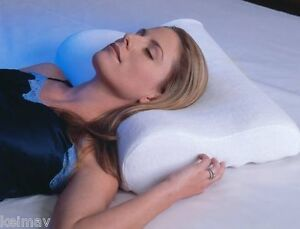 Memory Foam Contour Pillow As Seen on TV
