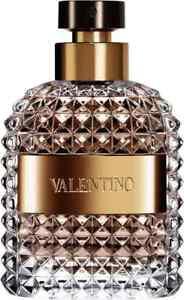 Valentino-Uomo-Eay-De-Toilette-Spray-for-Men-100ml-3-4oz-New-Tester-in-Box