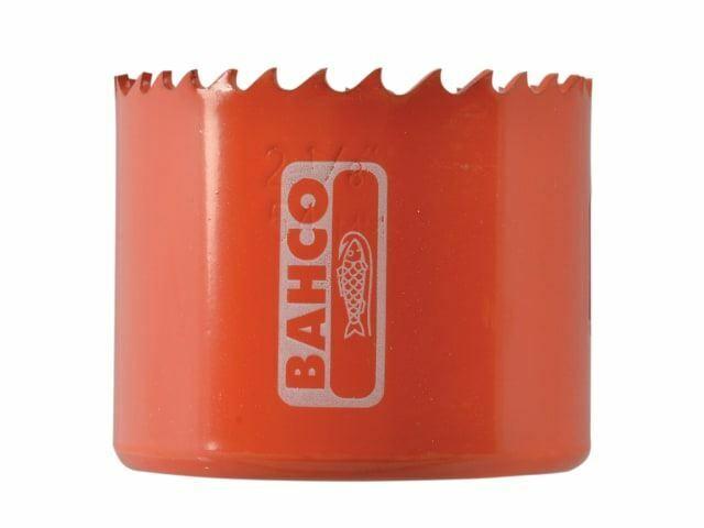 Bahco - 3830-60-VIP Bimetall-Lochsäge mit variabler Lochhöhe 60mm