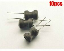 20 LH0608-331M 330uH 6x8mm Radial Leaded Power inductor Magnetic Core Inductor
