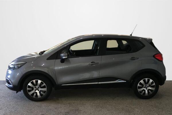 Renault Captur 1,2 TCe 120 Expression EDC - billede 1