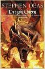The Dragon Queen by Stephen Deas (Paperback, 2013)