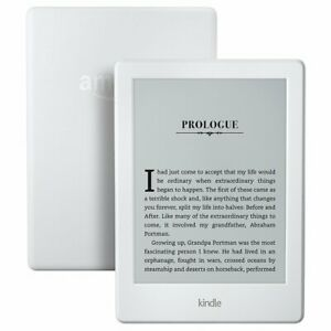 all new kindle 6 glare free touchscreen display wi fi