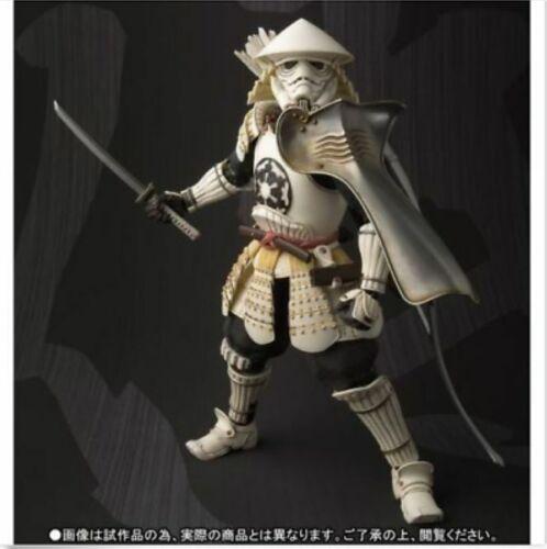 Star Wars Movie Realization Japanese Samurai Action Figure New no Box 18cm