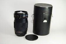 Vivitar Telephoto 135mm f2.8 Bayonet Mount Lens fits Mount Exakta