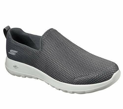 Skechers Performance Men's Go Walk 4 Incredible Walking Hiking Shoes Size 7 16 11.5 3e US NavyGray