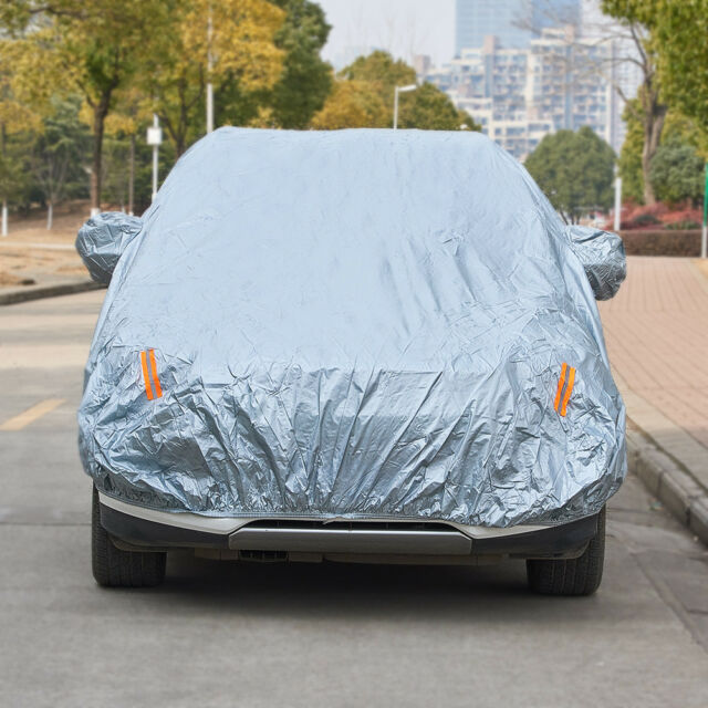 Audi A3 Heavy Duty Waterproof Car Cover Breathable UV Protection Outdoor
