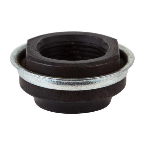 Wheel Master Cones /& Lock Nuts Hub Cone Wm 14mm W//dust Cap