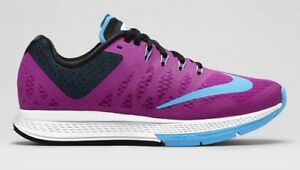 df698754e0e2f NIKE WOMEN S AIR ZOOM ELITE 7 SHOES SIZE 6.5 fuchsia flash ...