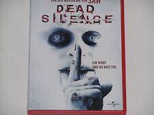 Dead Silence - (Ryan Kwanten, Amber Valletta) DVD