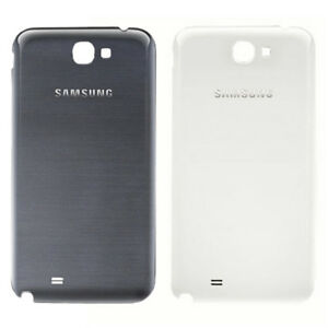 finest selection a840c 76842 Details about Battery Back Cover Door For Samsung Galaxy Note 2 II N7100  Original Part