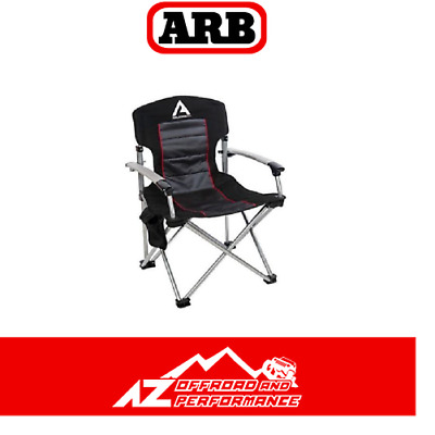ARB Air Locker chaise camping pliante