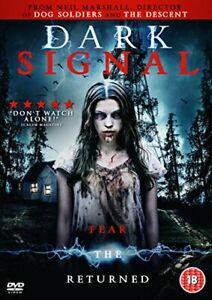 Dark-Signal-DVD-Region-2
