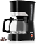 thumbnail 1 - Geepas 1000W Filter Coffee Machine, 1.5L   Coffee Maker for Instant Coffee, &  