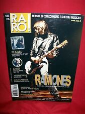 RARO 183 RAMONES The Beatles Lauzi Afterhours Carboni Sunny Afternoon Atlantide