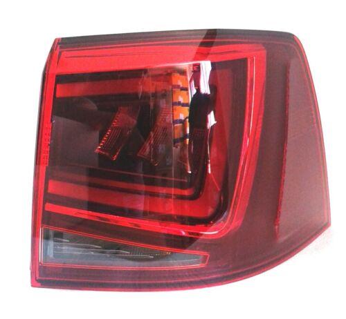 FANALE POSTERIORE SINISTRO ESTERNO A LED SEAT ALHAMBRA 05//15