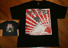 Rock On The Range T-Shirt '08 XL Stone Temple Pilots Disturbed Killswitch Engage