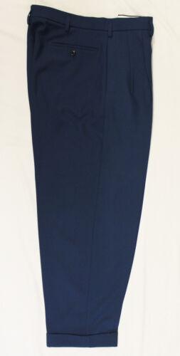 Men/'s 1950/'s Dark Royal Blue Peg Trousers Rockabilly Rock /& Roll RnR 50s R/&R