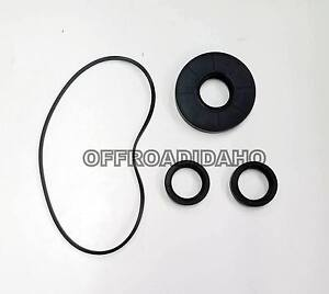 FRONT DIFFERENTIAL SEAL ONLY KIT POLARIS SPORTSMAN 1000 4WD 4X4 XP 2015-2017