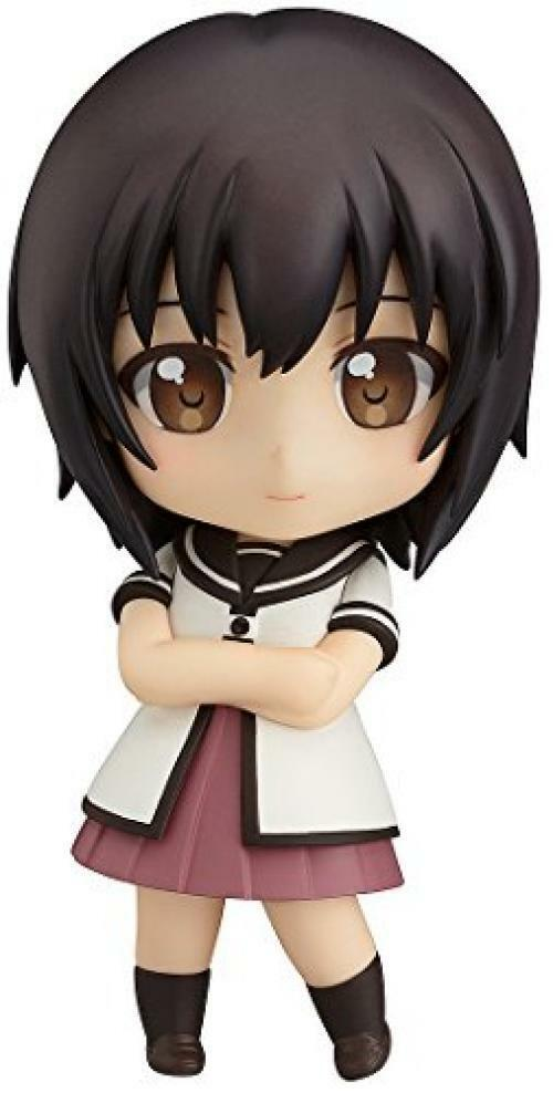 NEW Nendgoldid Yuruyuri'S High  Yui Funami Non-Scale Action Figure F S