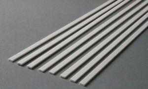 Polystyrol-Streifen-Grundpreis1-18-m-gefraest-weiss-1-0-x-12-0-mm-10-Stk
