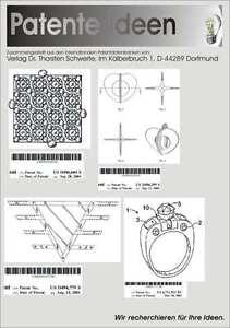 Schmuckdesign-und-Zubehoer-1674-Patente-Portfolio-CD