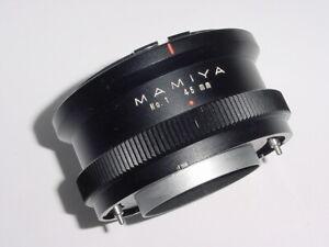 Mamiya-rb67-No-1-45mm-Verlaengerungsrohr-EX