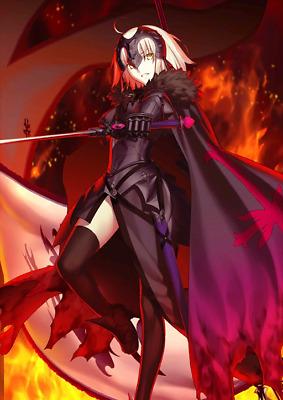 alter Fate Grand Order FGO Jeanne JP //Jalter 0-100SQ starter account