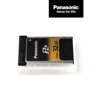 Panasonic Card Aj-p2e032fg | De Stockage 32 Go P2-carte F-series Rapidement Tva Rng.-rte F-series Schnell Mwst.-rng. Fr-fr Afficher Le Titre D'origine Avec Les éQuipements Et Les Techniques Les Plus Modernes