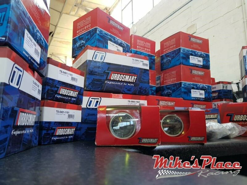 TURBOSMART Products for sale at Mikes Place