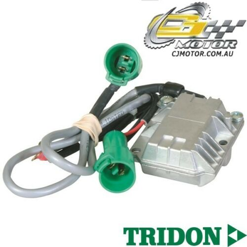 TRIDON IGNITION MODULE FOR Toyota Celica RA65R 10//84-12//85 2.4L