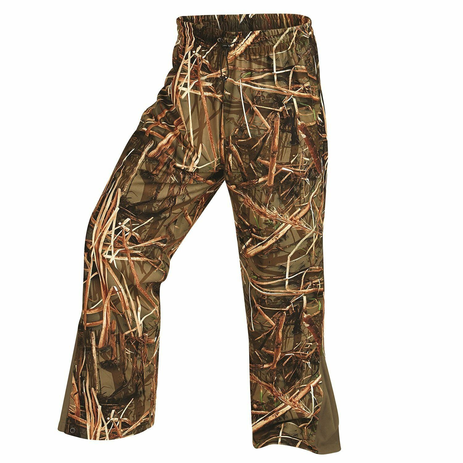 NEW ArcticShield Silent Pursuit Pant in Muddy Water Camouflage - X-Large