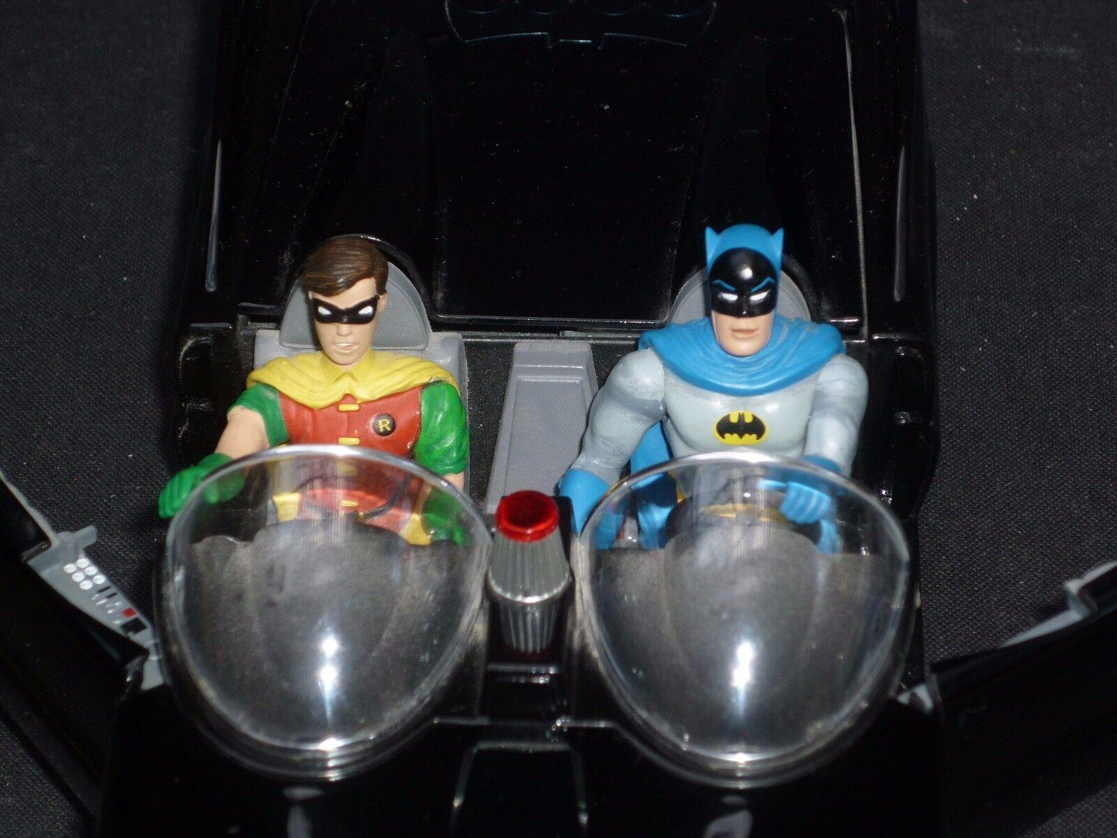 Un Un Un Danbury Comme neuf années 1960 Comic Book Batmobile 1/24 (sans Boîte) | Durable  | élégante  | Modèles à La Mode  281992