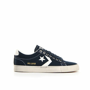 CONVERSE-PRO-LEATHER-VULC-DISTRESS-SCARPE-FREE-TIME-UNISEX-160984C
