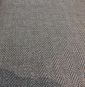 Fabricut Micheal Aqua Blue Herringbone Upholstery Fabric By The Yard