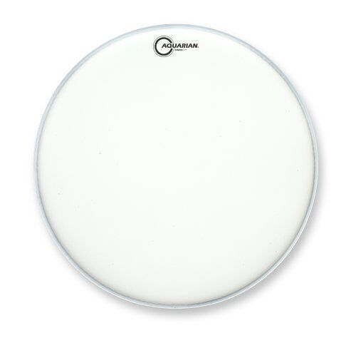 NEW Aquarian Drumheads TCFB24 Force 1 24 inch Bass Drum Head FREE SHIPPING