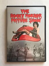 The Rocky Horror Picture Show (DVD, 2002, Single)