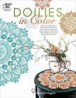 Doilies in Color (2011, Paperback)