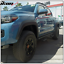 Fits 16-19 Toyota Tacoma Double Running Boards Nerf Bars