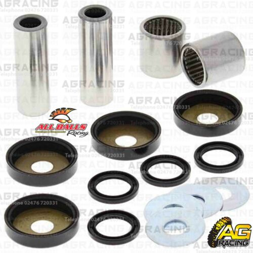 All Balls Front Lower A-Arm Bearing Seal Kit For Kawasaki KFX 400 2004 Quad ATV