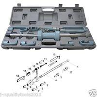 Large Dent Puller Slide Hammer Morgan Knocker Tool Kit