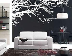 Mega-Stunning-Tree-Branch-Removable-Wall-Art-Stickers-Vinyl-Mural-Home-Decor